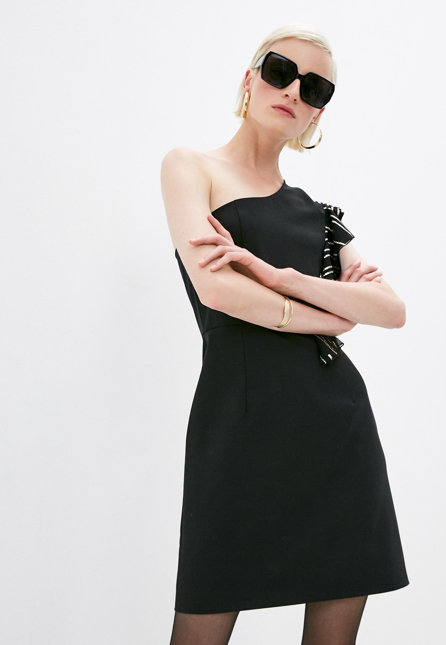 Вечернее / коктейльное платье DonDup DA165