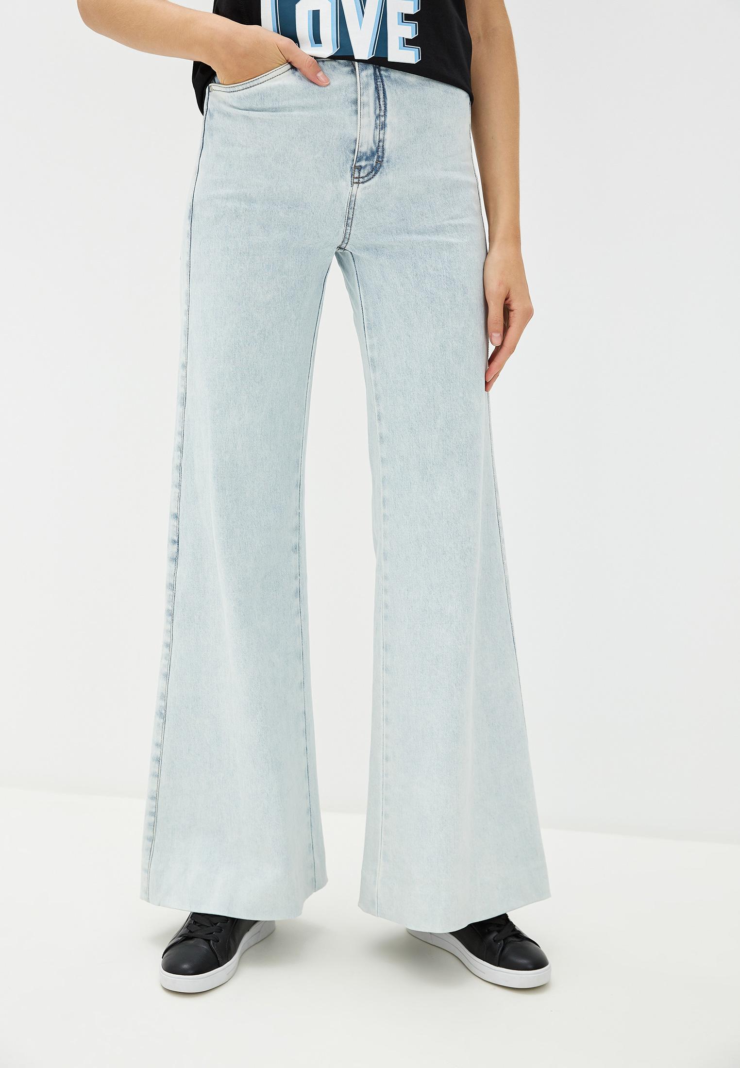 Широкие и расклешенные джинсы Dorothee Schumacher 446201