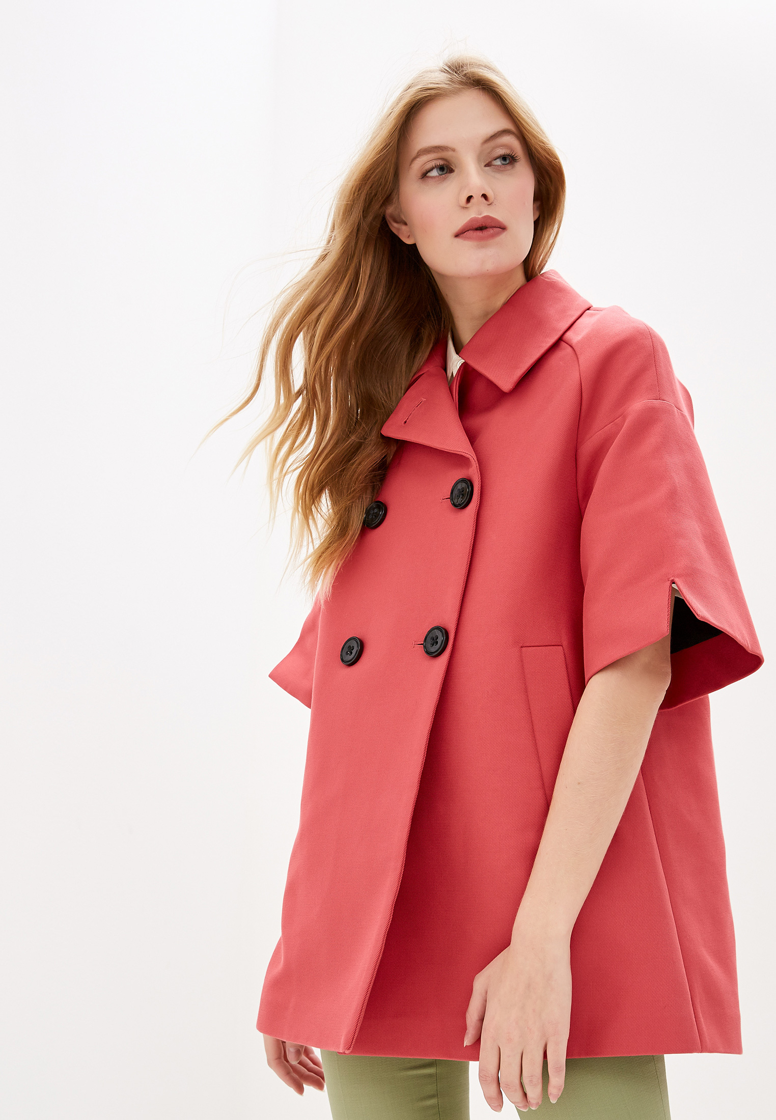 Женские пальто Dorothee Schumacher 341001