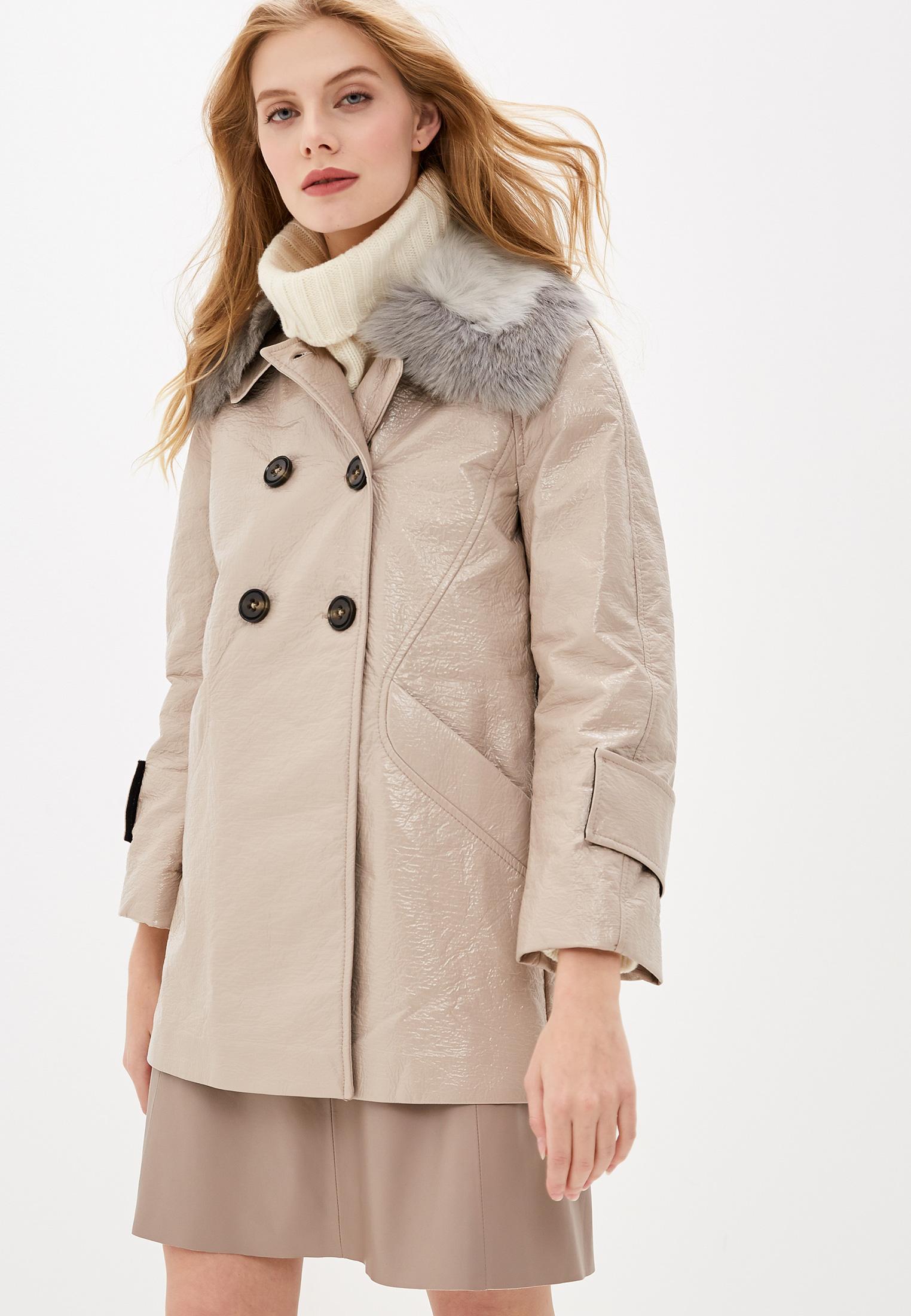 Женские пальто Dorothee Schumacher 343601