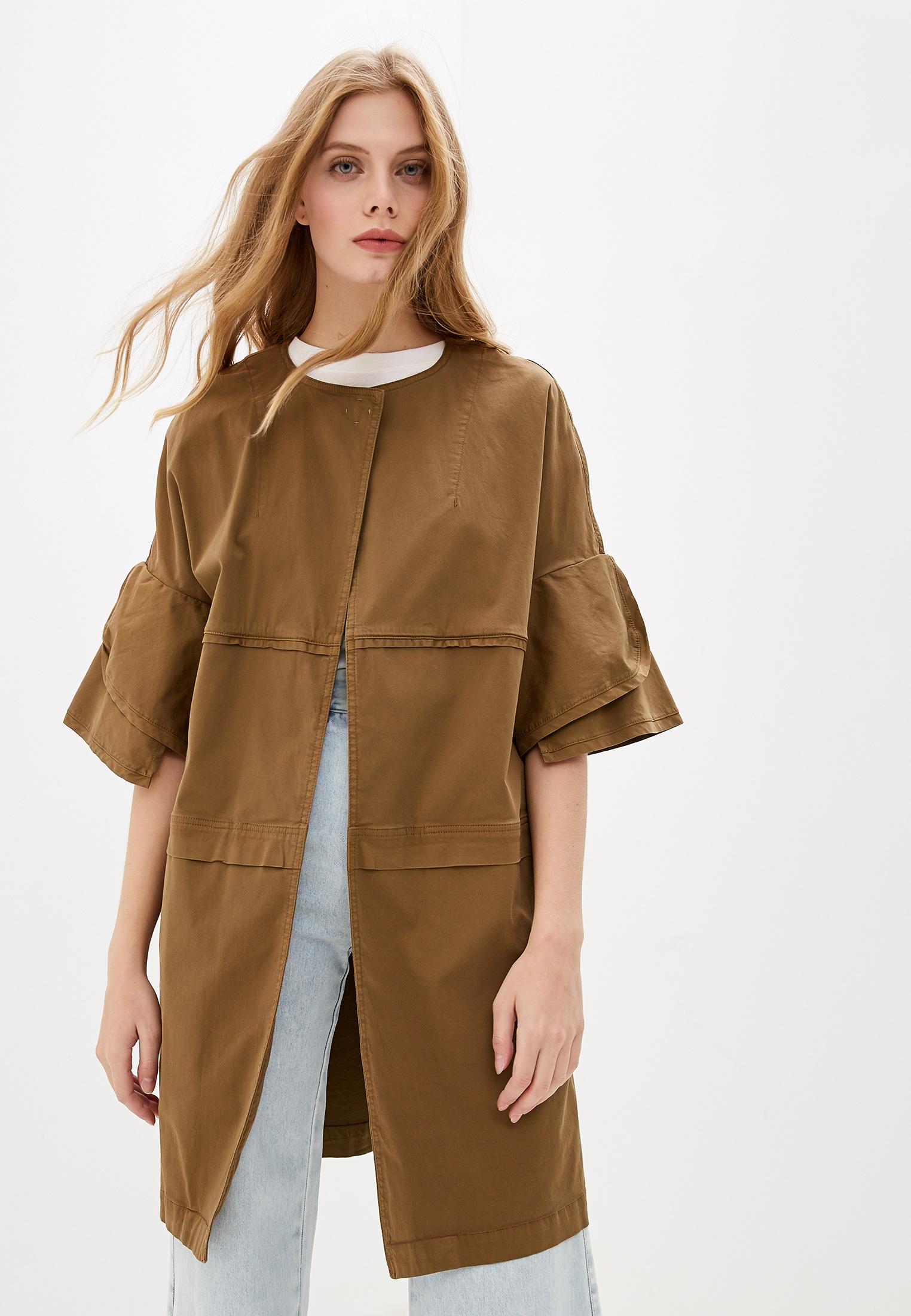 Женские пальто Dorothee Schumacher 445101