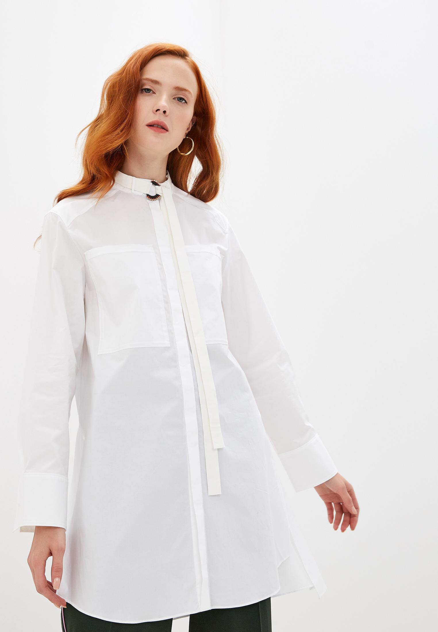 Женские рубашки с длинным рукавом Dorothee Schumacher 548301