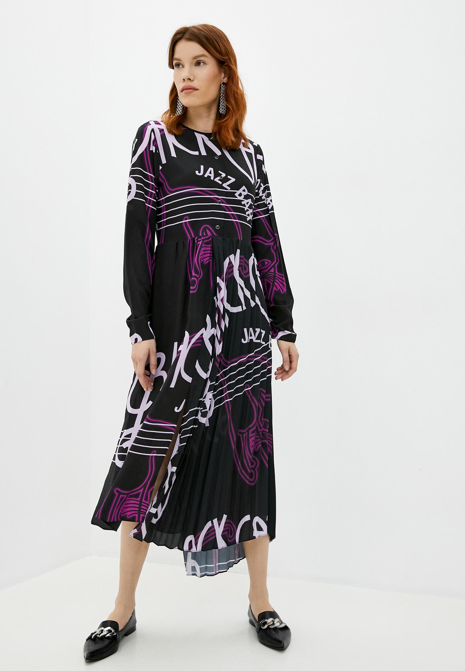 Повседневное платье Dorothee Schumacher 849701