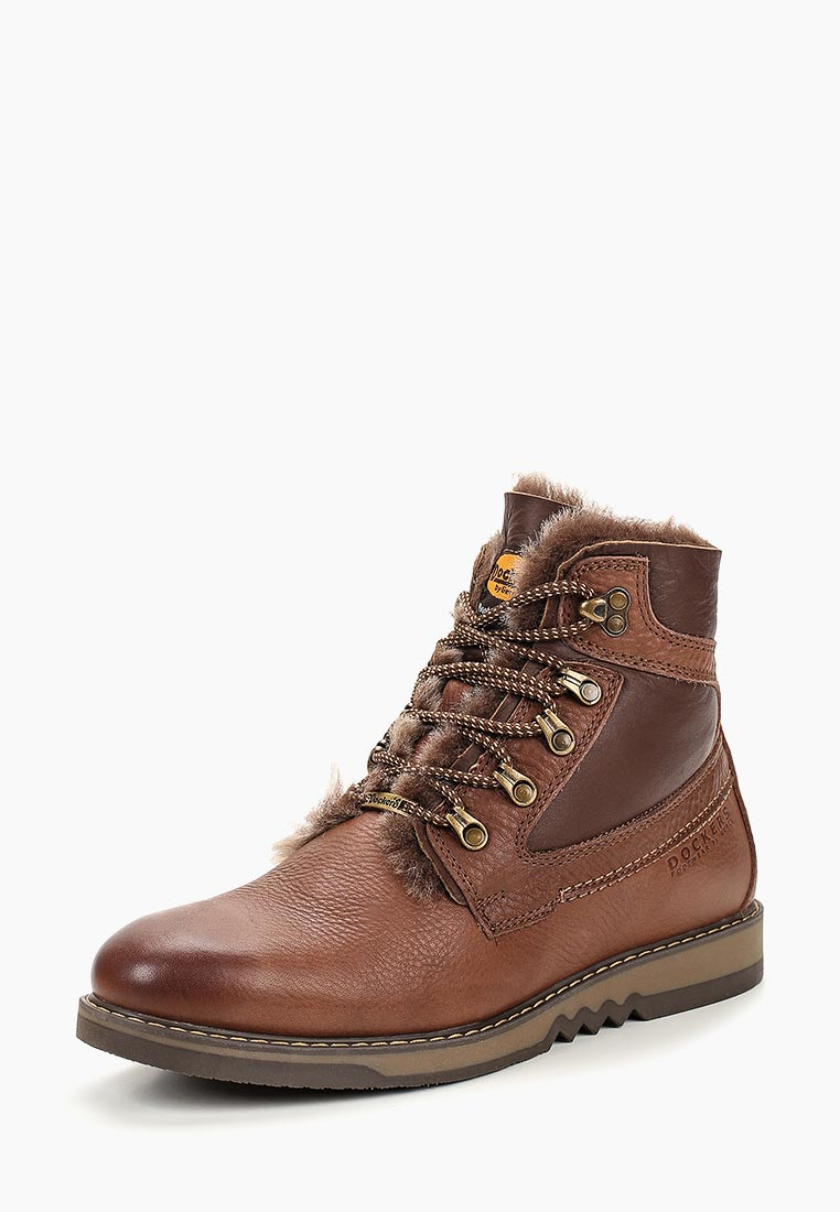Мужские ботинки Dockers by Gerli 890702