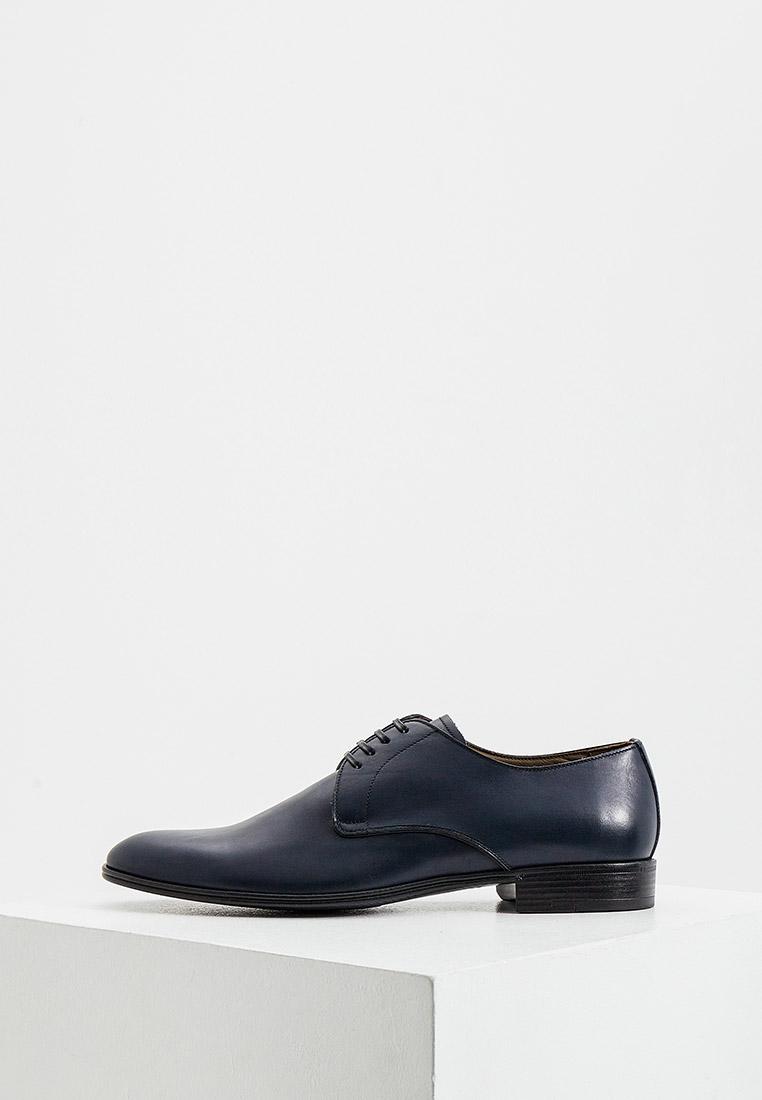 Мужские туфли Dolce&Gabbana A10364 B5221
