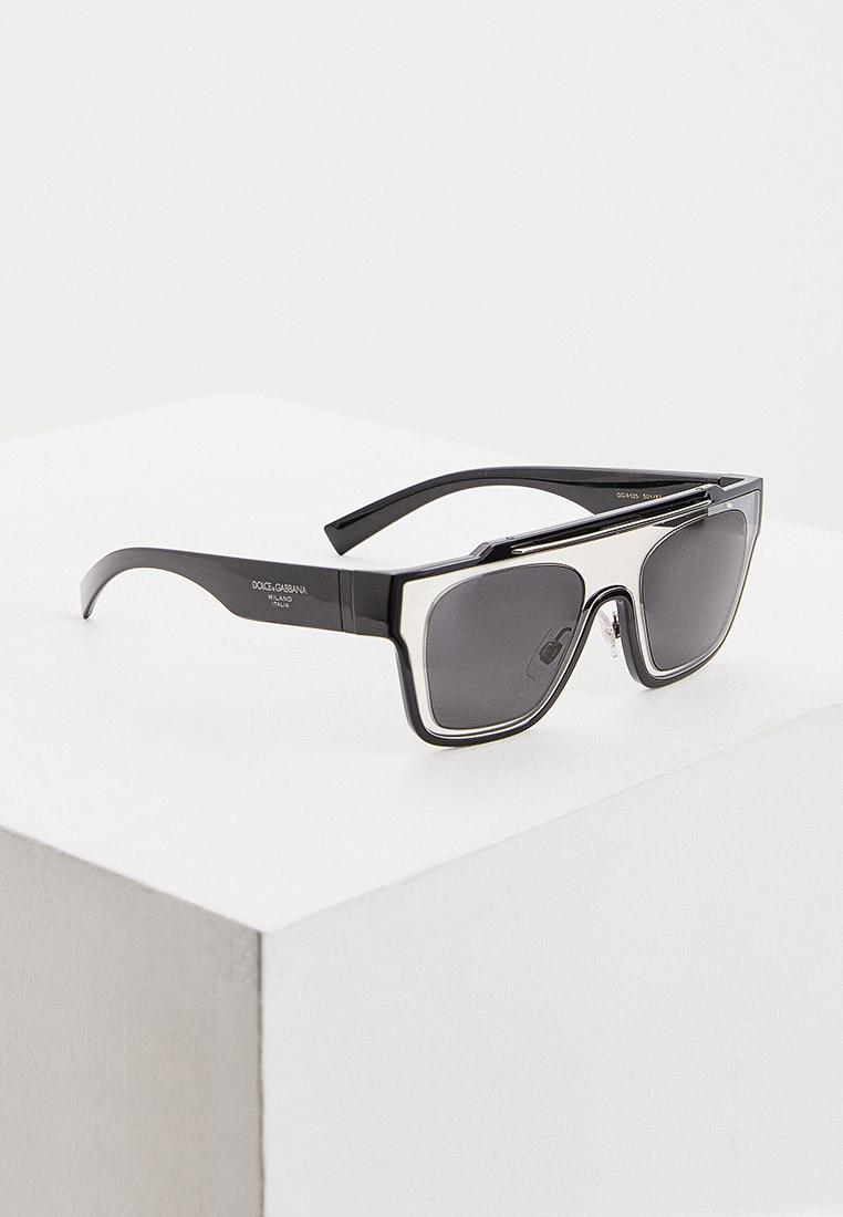 Мужские солнцезащитные очки Dolce&Gabbana 0DG6125