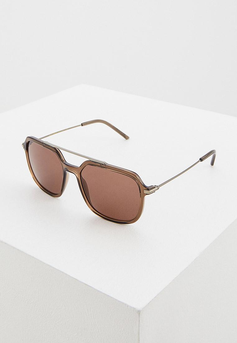 Мужские солнцезащитные очки Dolce&Gabbana 0DG6129
