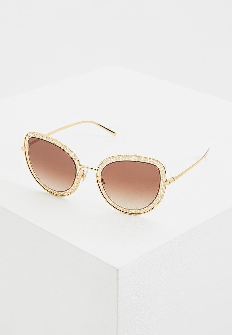 Женские солнцезащитные очки Dolce&Gabbana 0DG2226