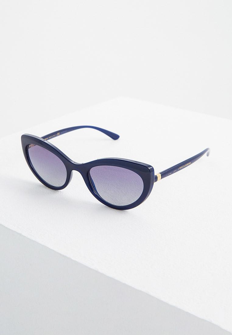 Женские солнцезащитные очки Dolce&Gabbana 0DG6124