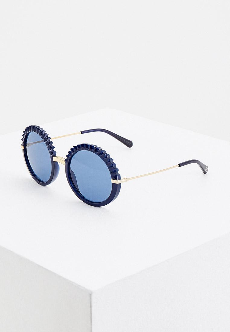 Женские солнцезащитные очки Dolce&Gabbana 0DG6130