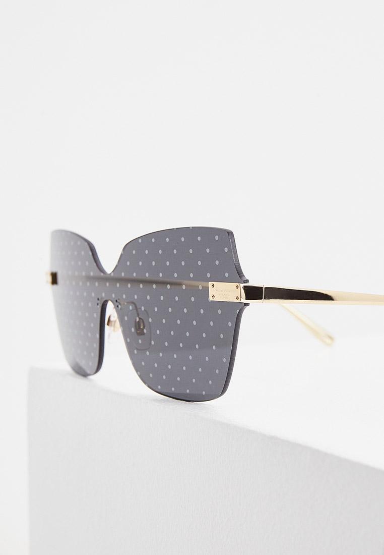 Женские солнцезащитные очки Dolce&Gabbana 0DG2260: изображение 4