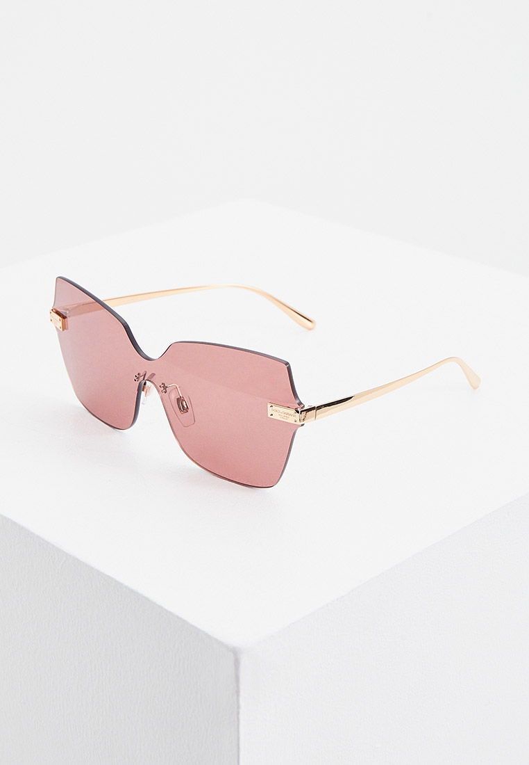 Женские солнцезащитные очки Dolce&Gabbana 0DG2260