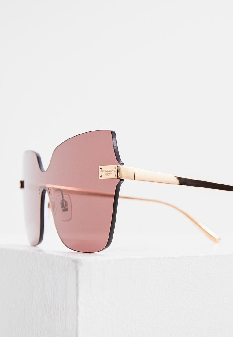 Женские солнцезащитные очки Dolce&Gabbana 0DG2260: изображение 10