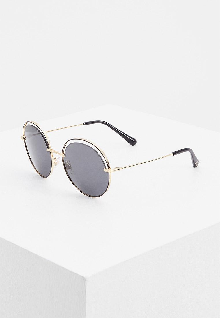 Женские солнцезащитные очки Dolce&Gabbana 0DG2262: изображение 1