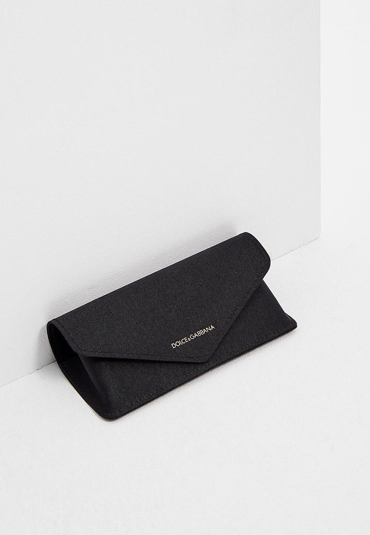 Женские солнцезащитные очки Dolce&Gabbana 0DG2262: изображение 5