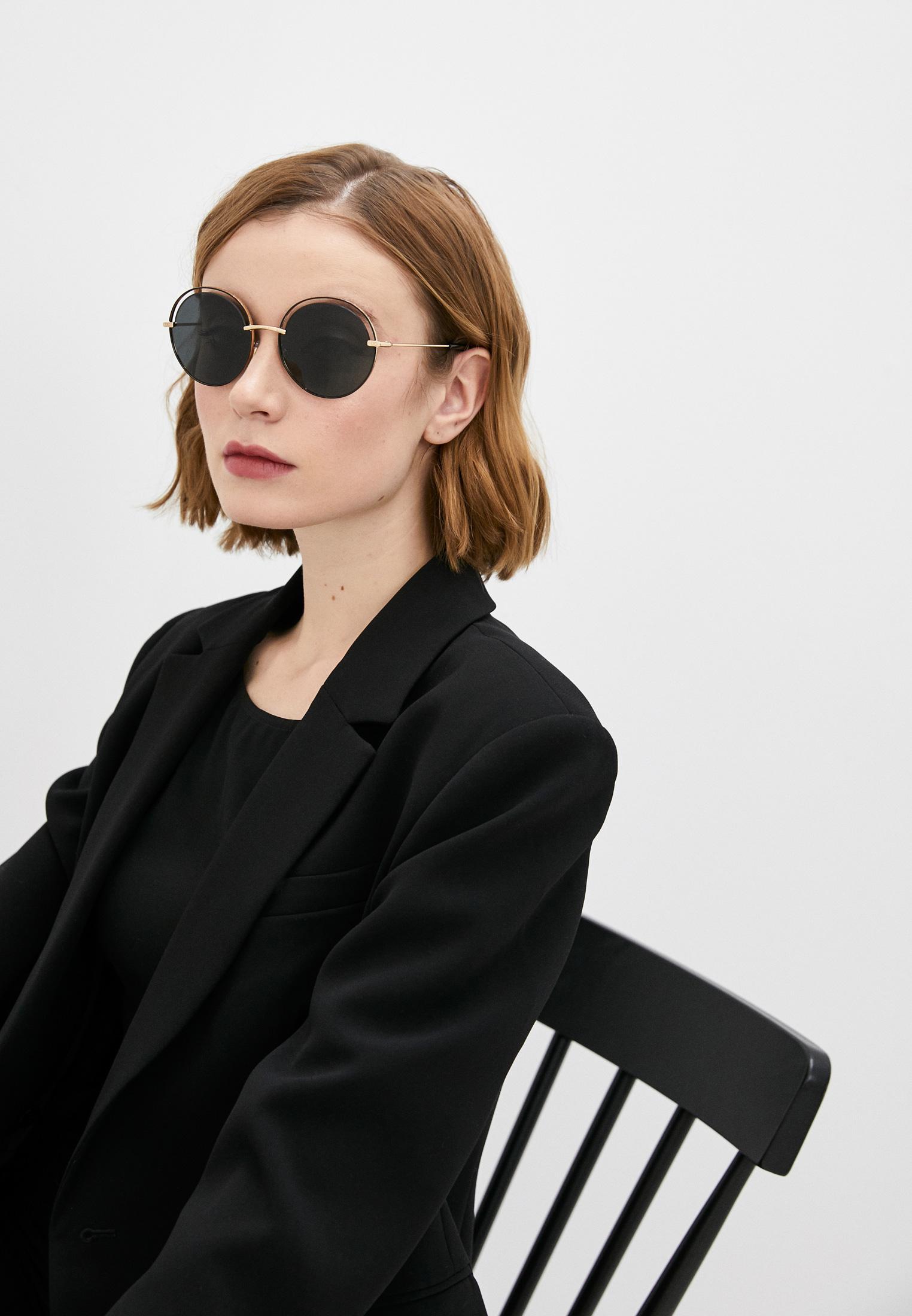 Женские солнцезащитные очки Dolce&Gabbana 0DG2262: изображение 6