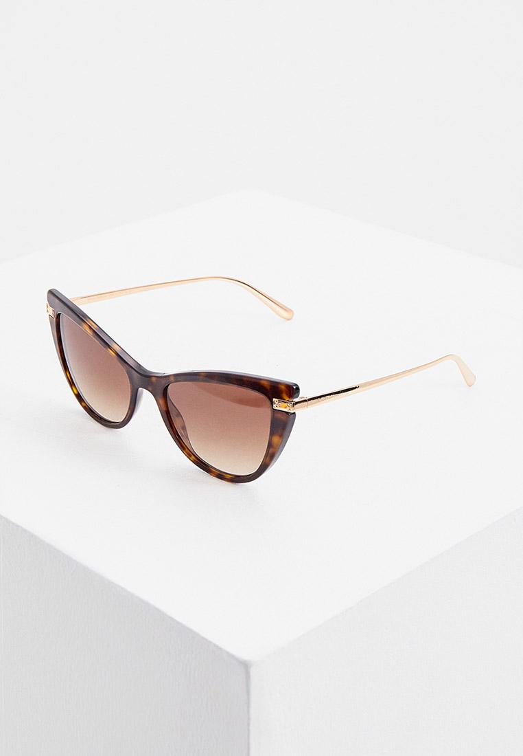 Женские солнцезащитные очки Dolce&Gabbana 0DG4381