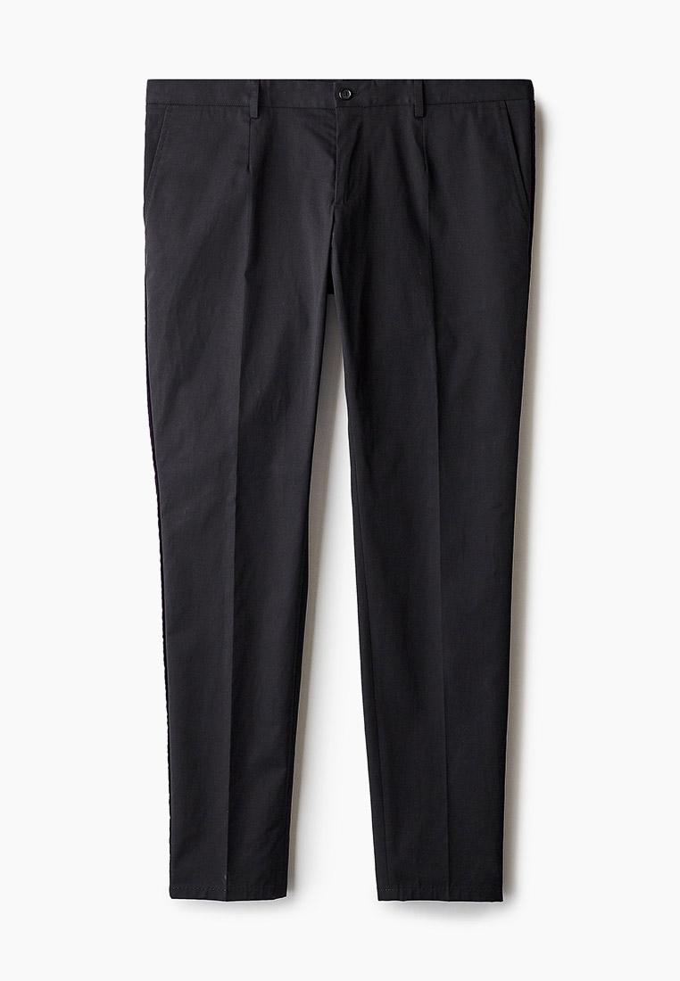 Мужские повседневные брюки Dolce&Gabbana 726345