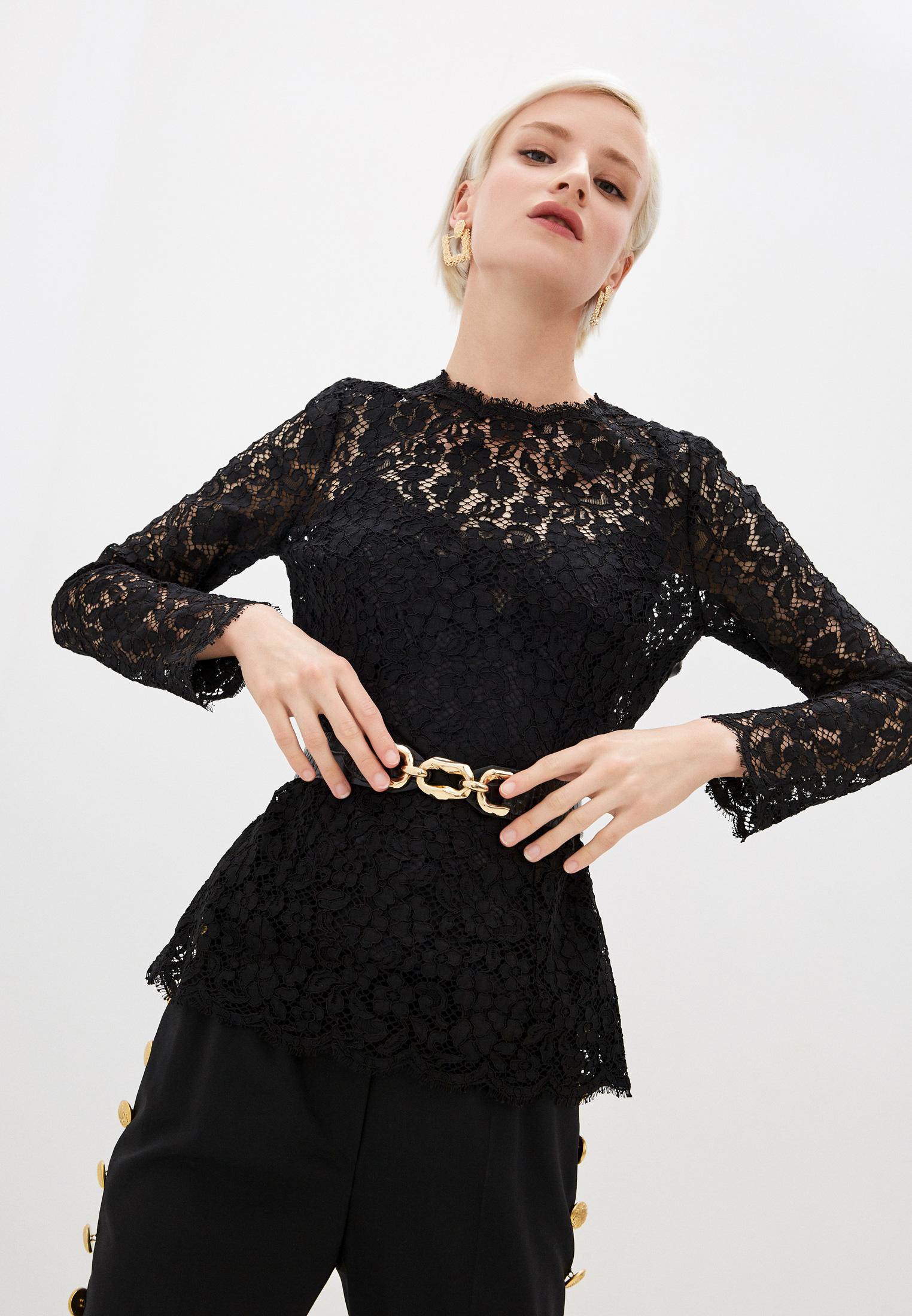 Блуза Dolce&Gabbana 733444