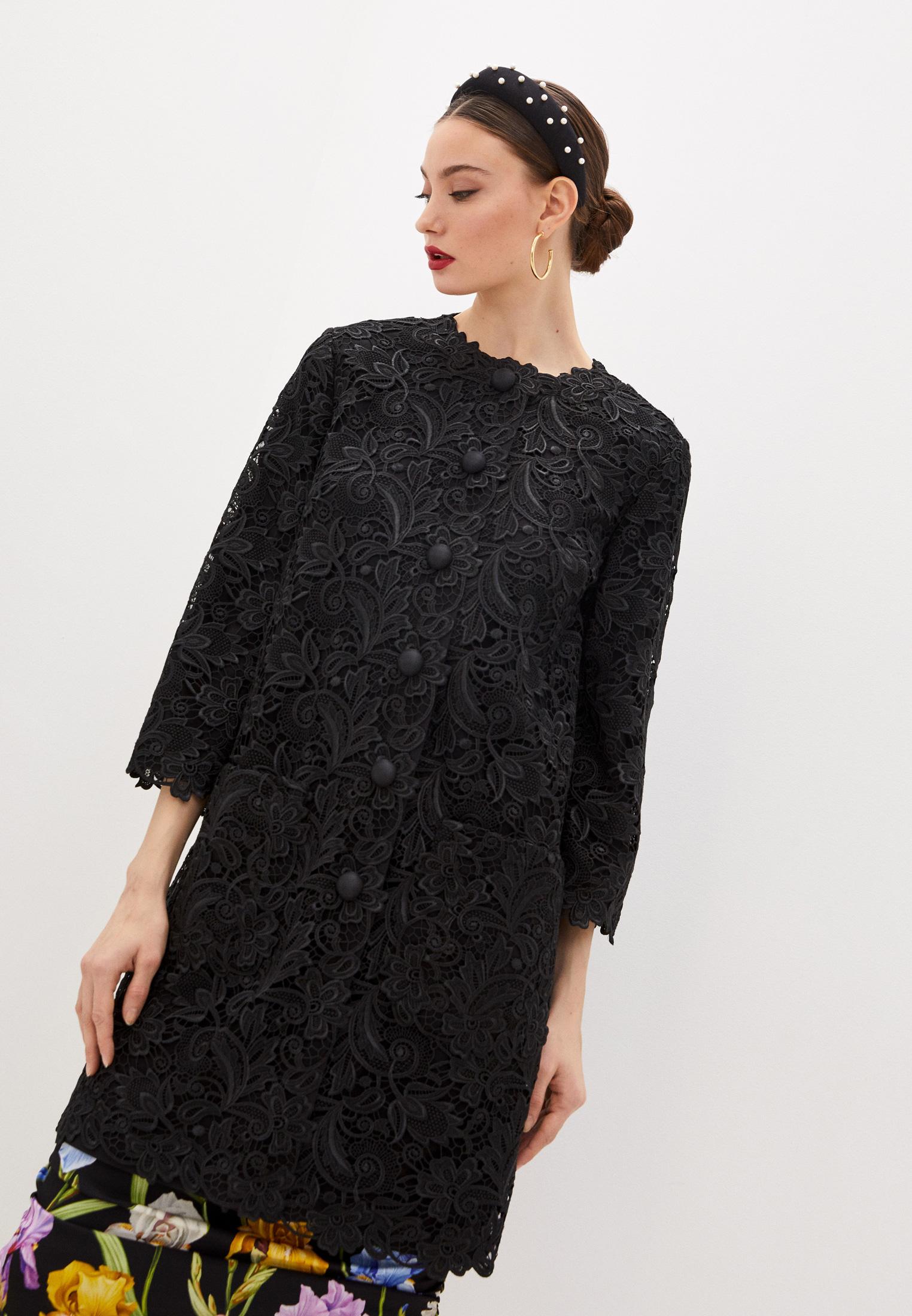 Женские пальто Dolce&Gabbana 723780