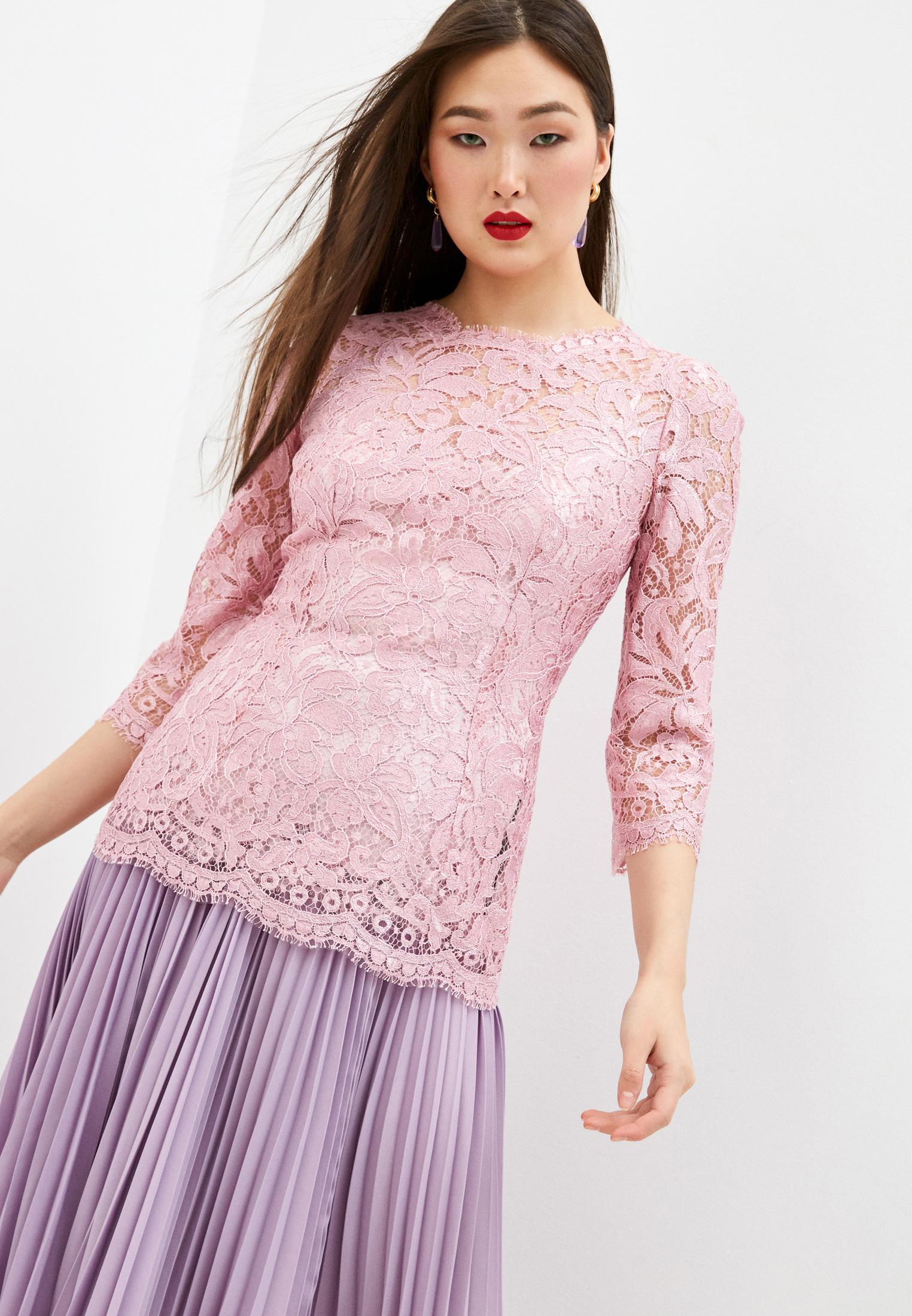 Блуза Dolce&Gabbana 723899