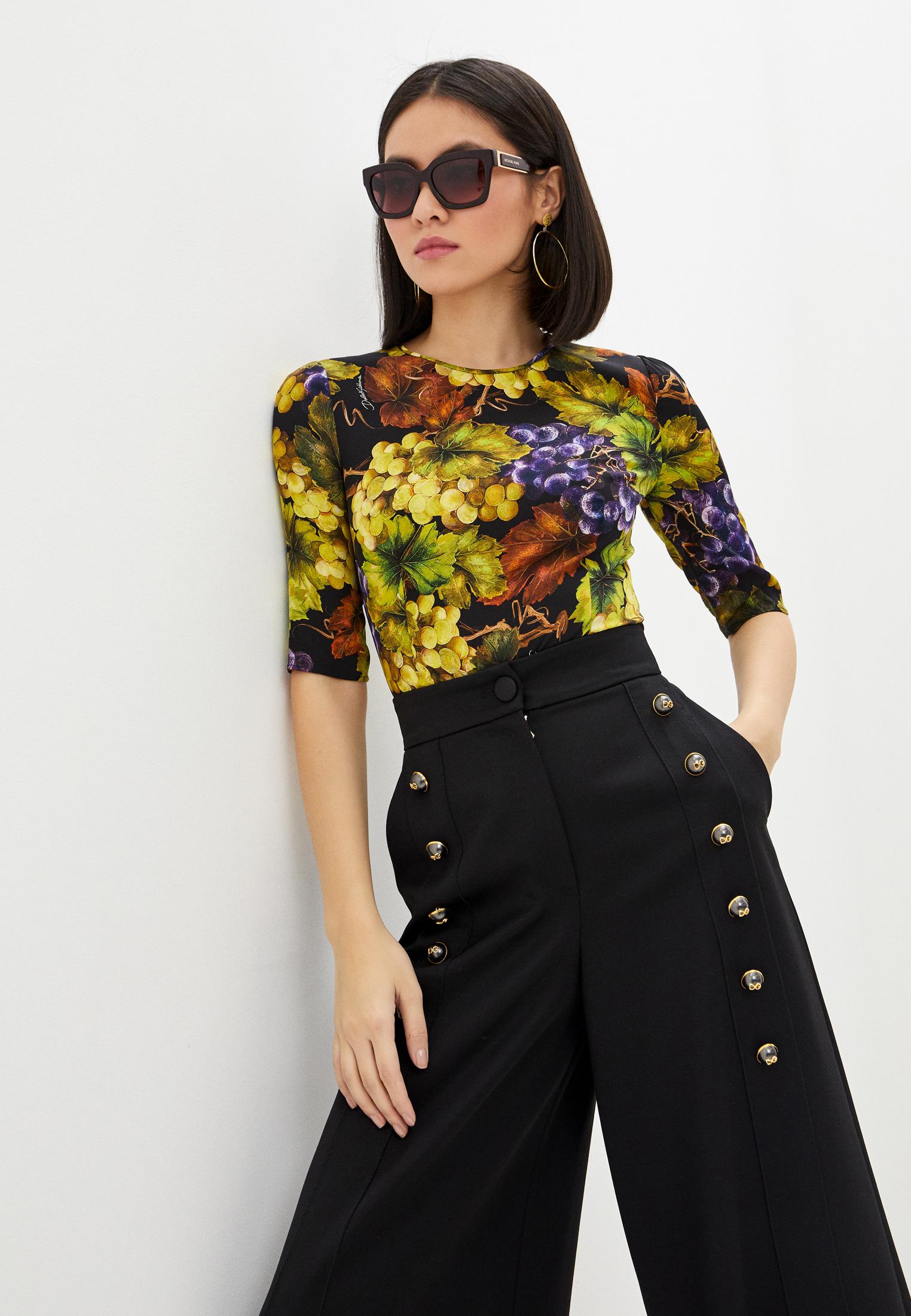 Блуза Dolce&Gabbana 731510