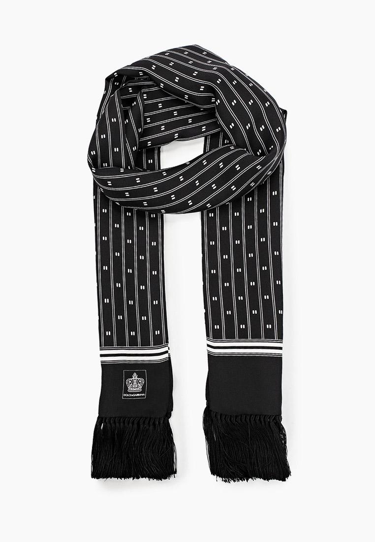 Шарф Dolce&Gabbana GQ214E G0WEC