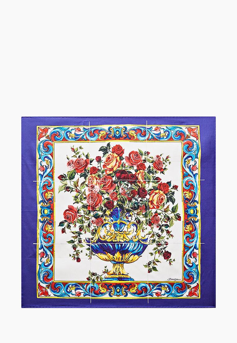 Платок Dolce&Gabbana IF633W FH105