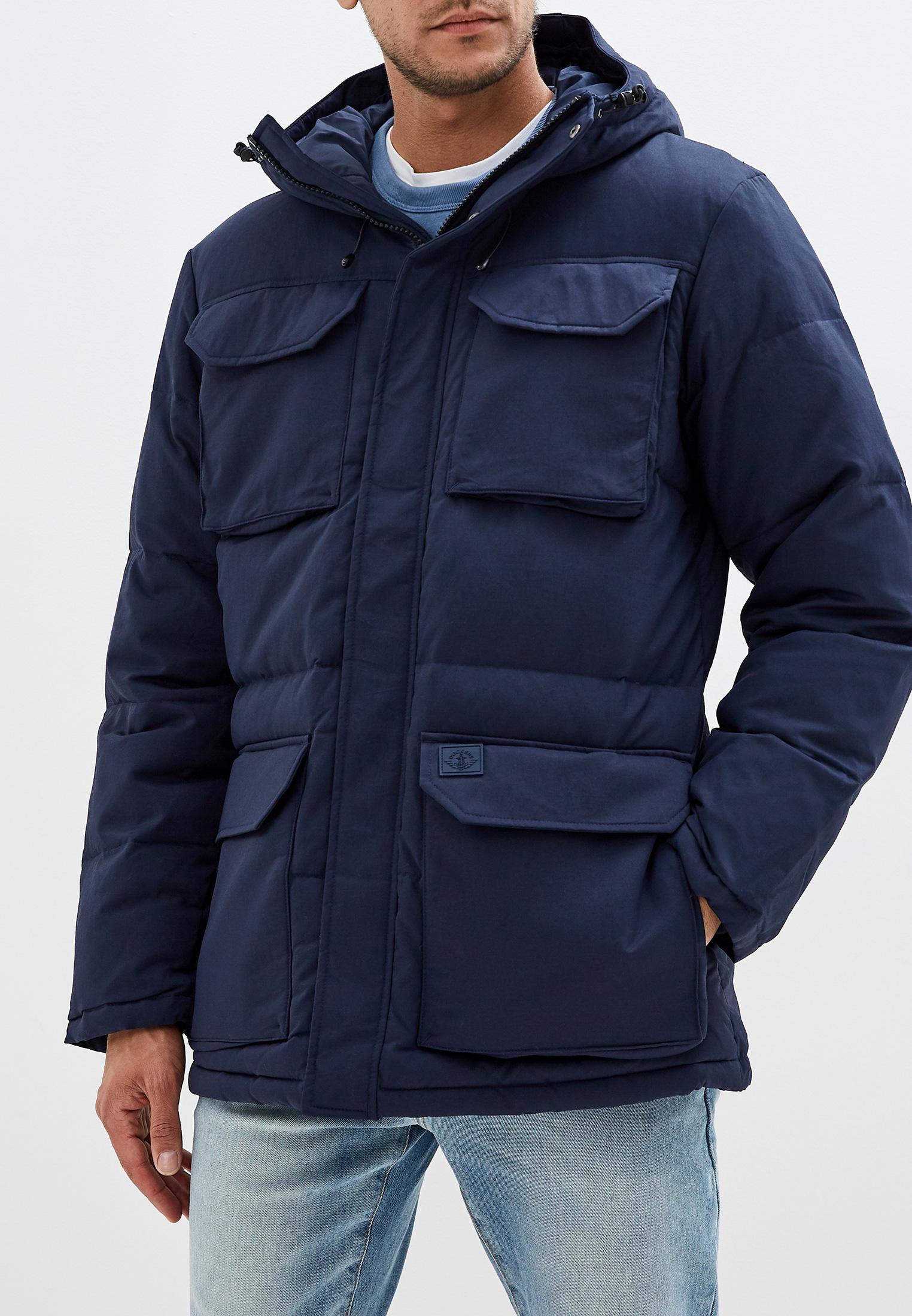 Утепленная куртка Dockers 7495700000