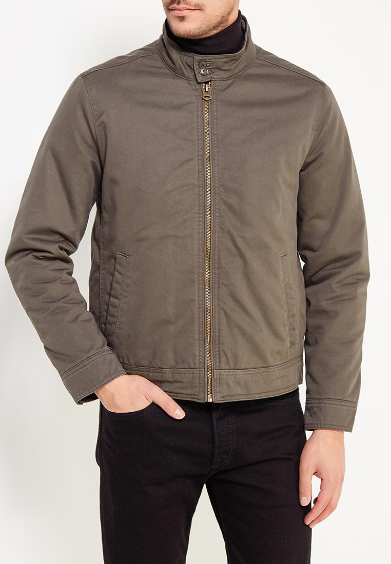 Утепленная куртка Dockers 3841900020: изображение 1