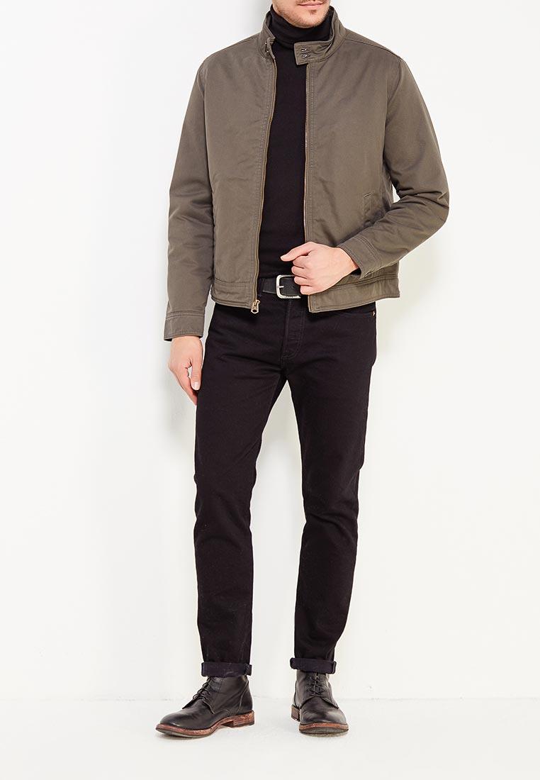 Утепленная куртка Dockers 3841900020: изображение 2