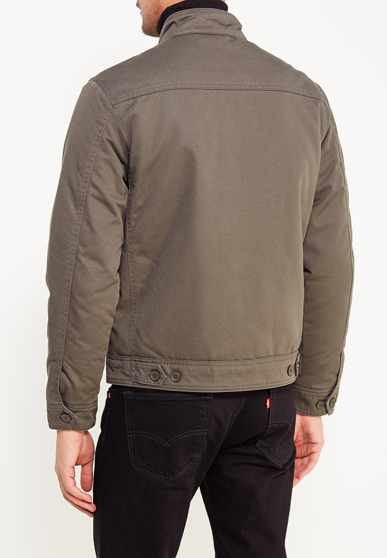 Утепленная куртка Dockers 3841900020: изображение 3