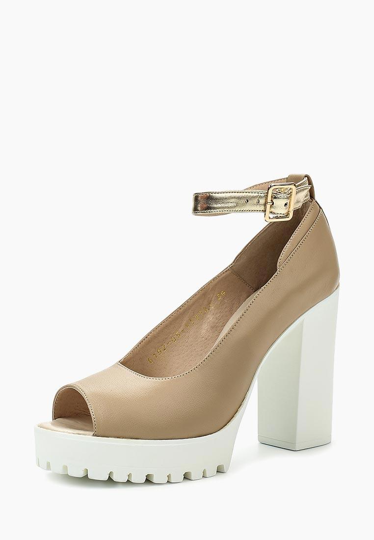 Женские туфли Dolce Vita 6192-05-117-131