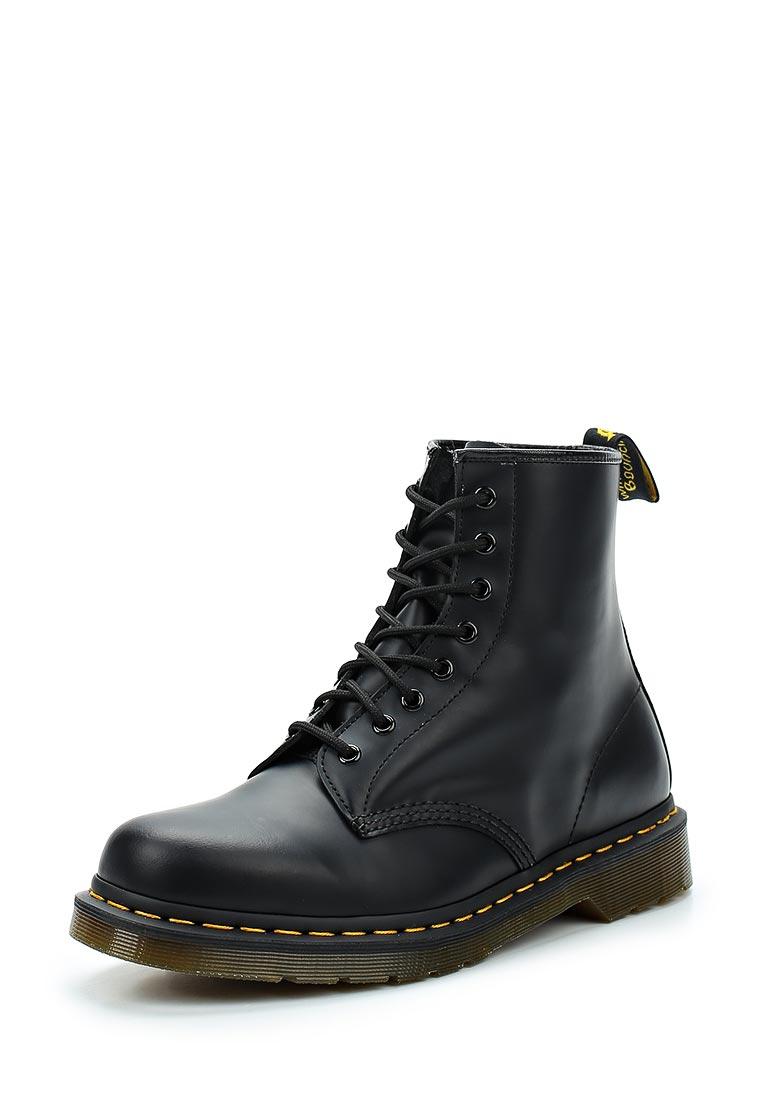 Мужские ботинки Dr. Martens 10072004