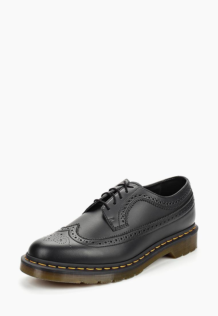 Мужские туфли Dr. Martens 16153001