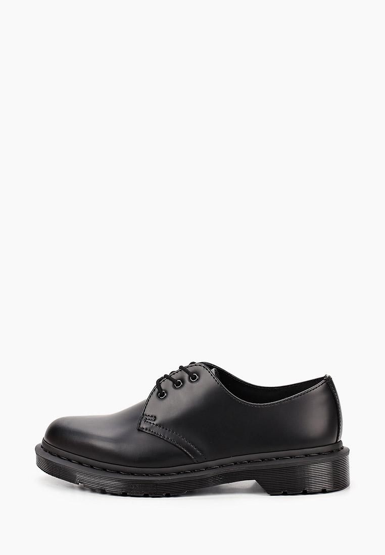Женские ботинки Dr. Martens 14345001: изображение 1