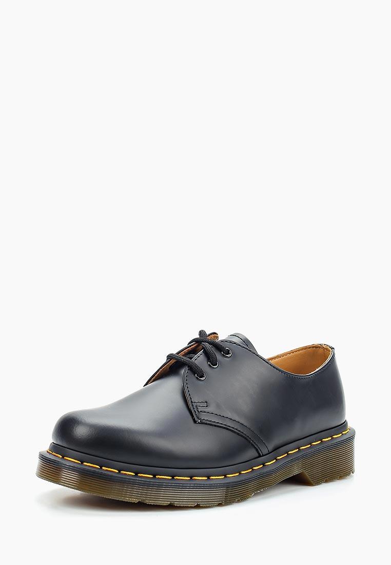 Мужские ботинки Dr. Martens 10085001