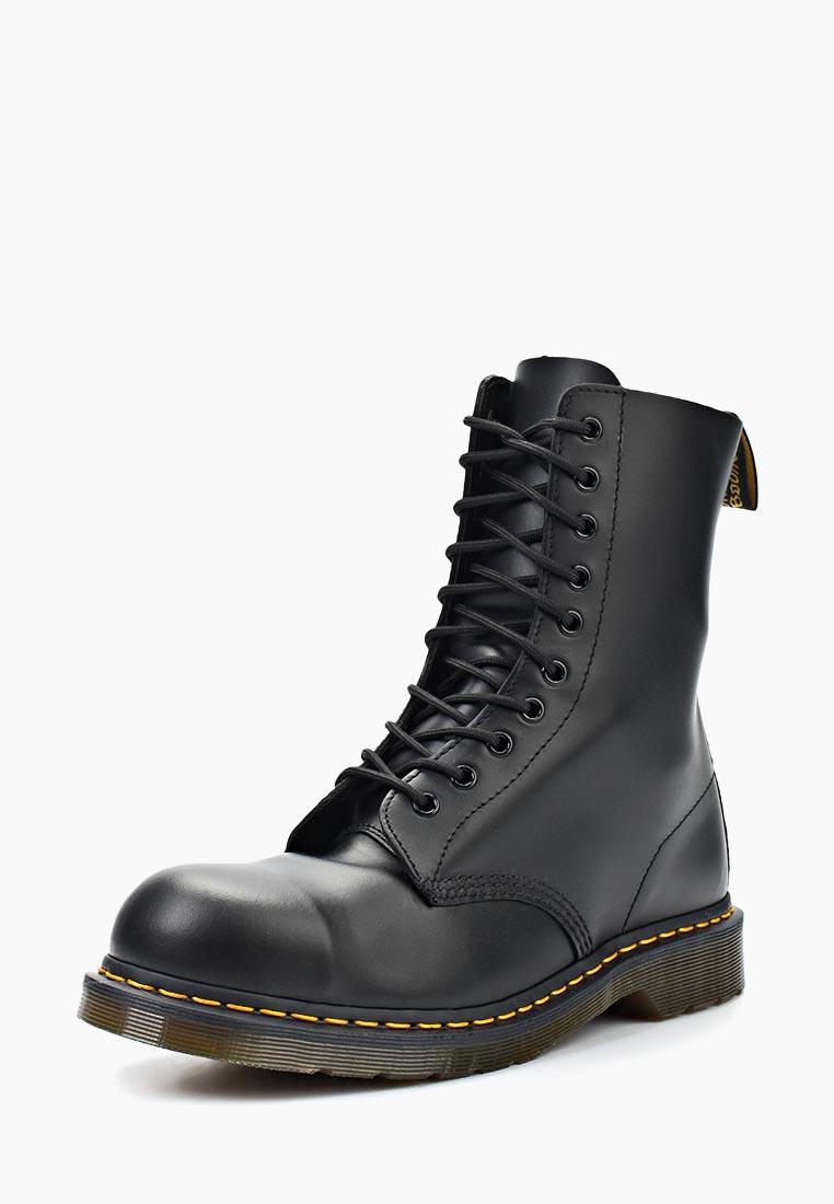 Мужские ботинки Dr. Martens 10105001