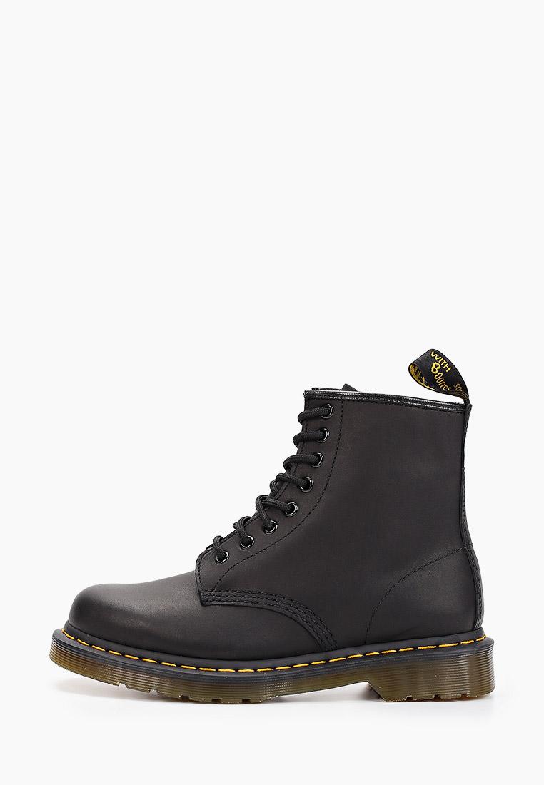 Мужские ботинки Dr. Martens 11822003
