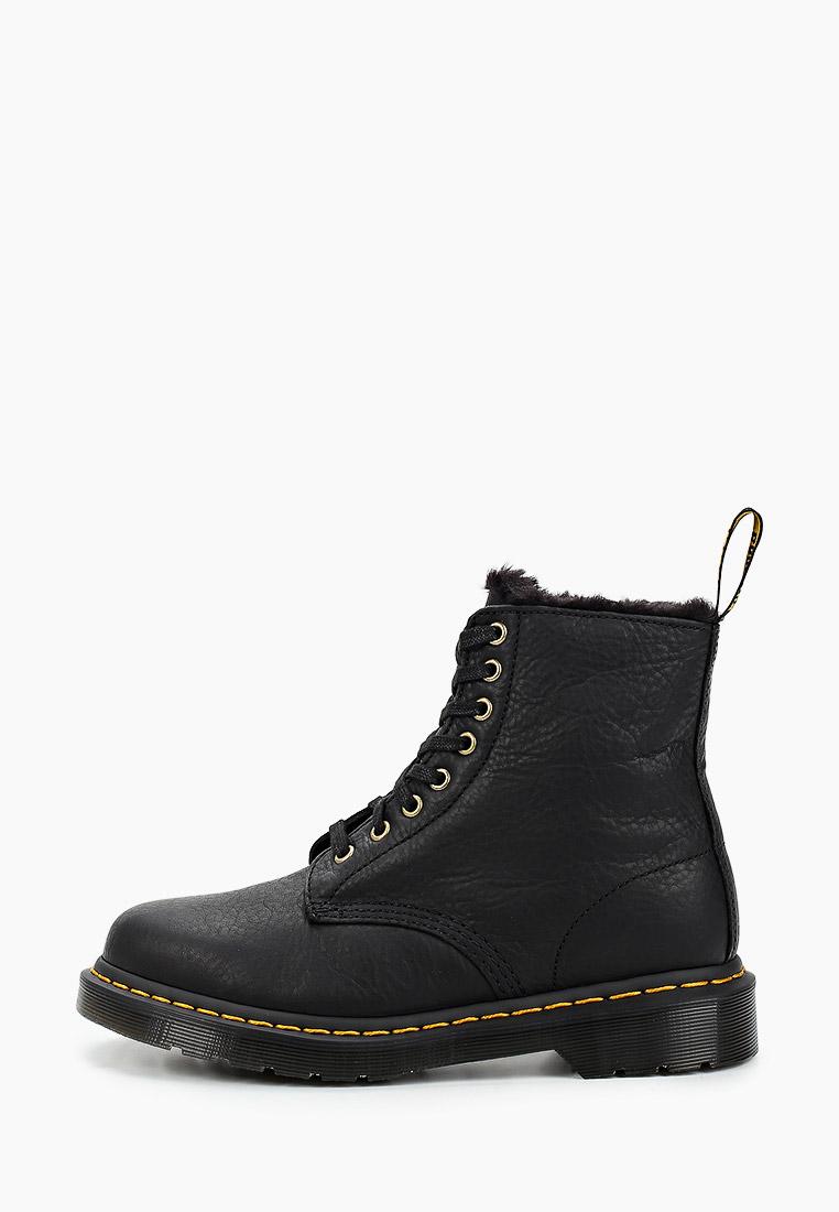 Мужские ботинки Dr. Martens 25533001