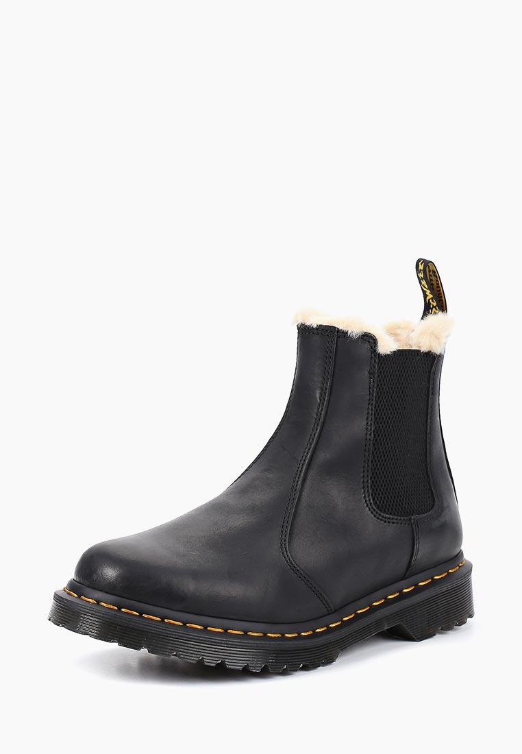 Женские ботинки Dr. Martens 21045001