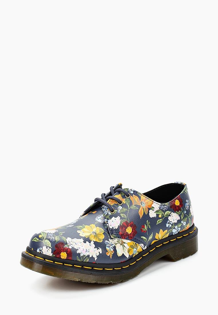 Женские ботинки Dr. Martens 23873417
