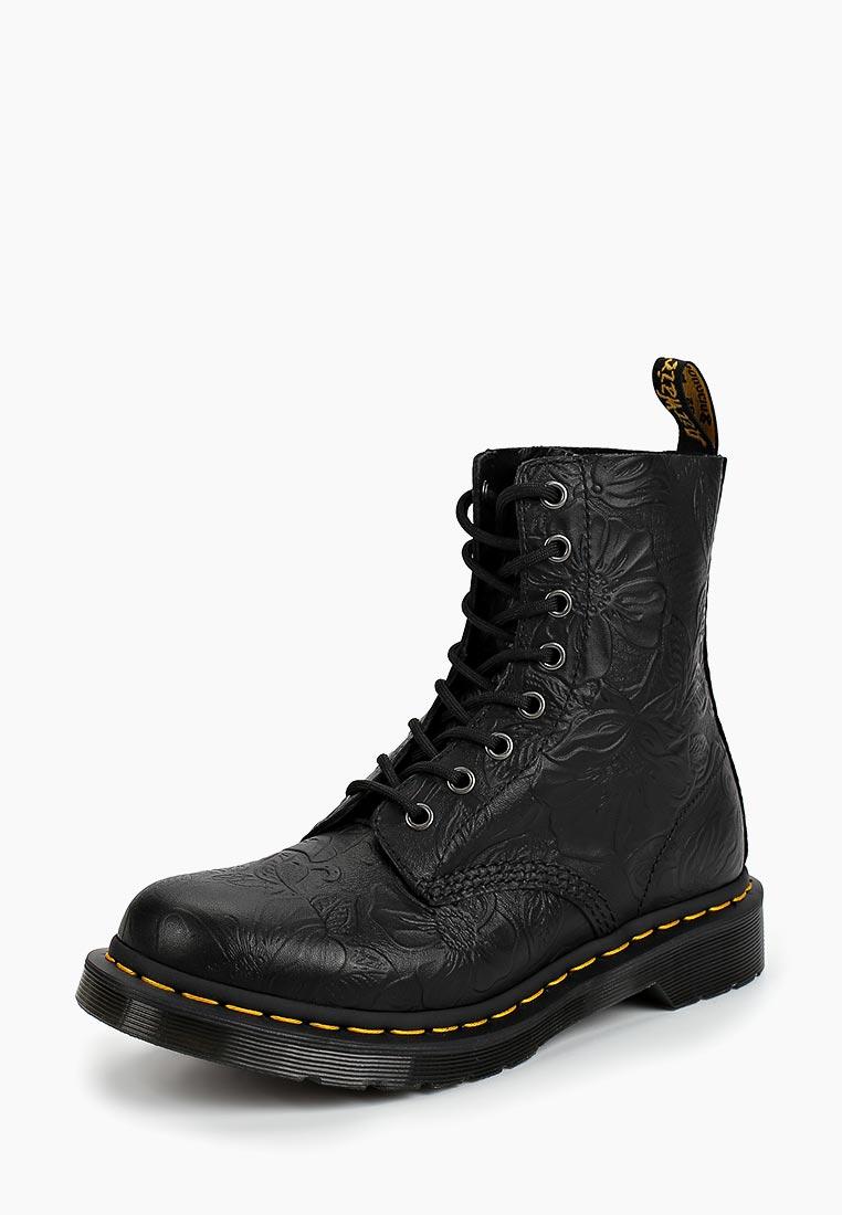 Женские ботинки Dr. Martens 24002001