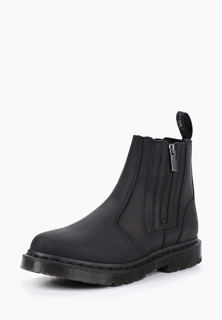 Женские ботинки Dr. Martens 24016001