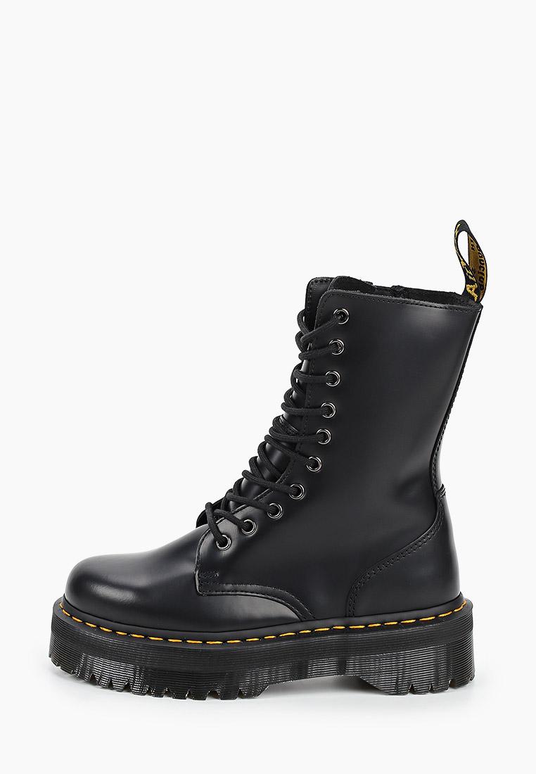 Женские ботинки Dr. Martens 25565001