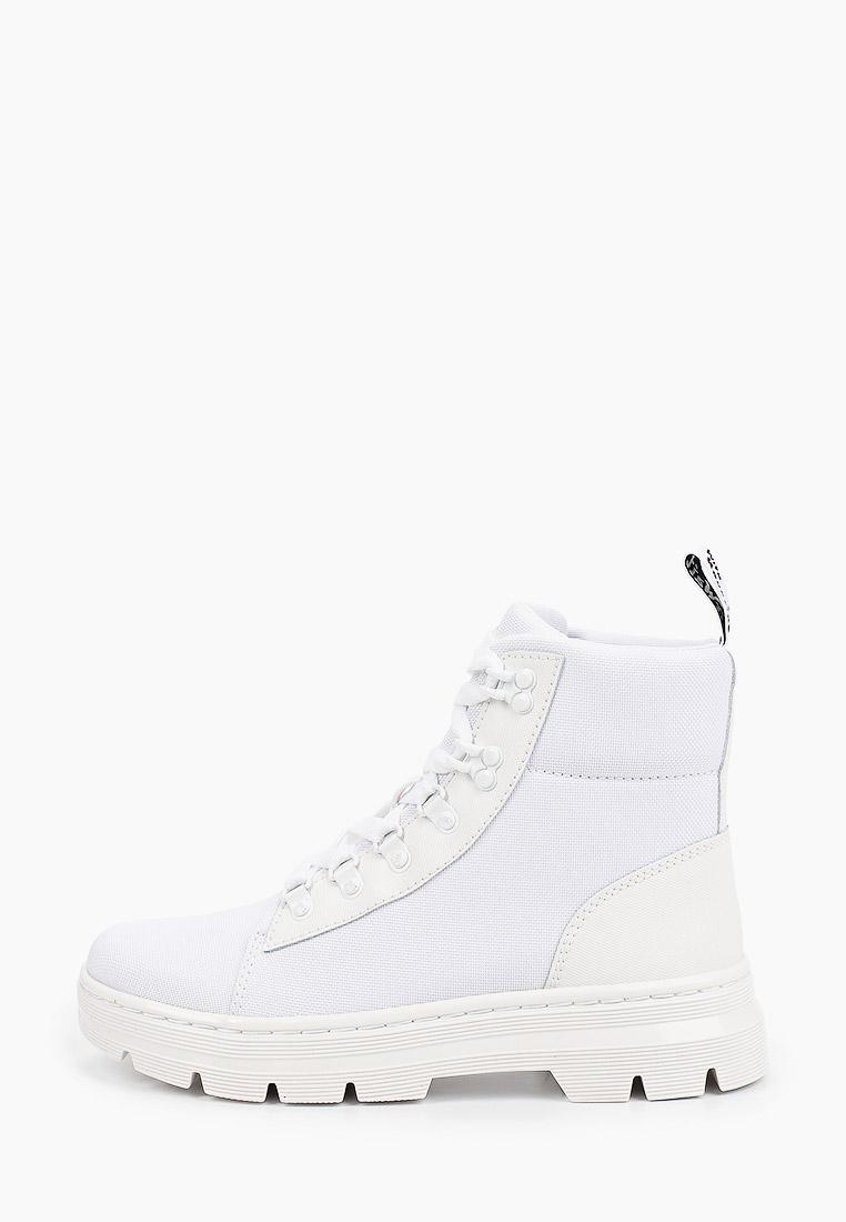 Женские ботинки Dr. Martens 25102100