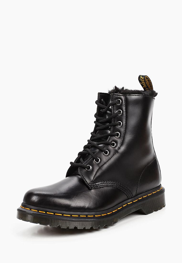 Женские ботинки Dr. Martens 26238021: изображение 2