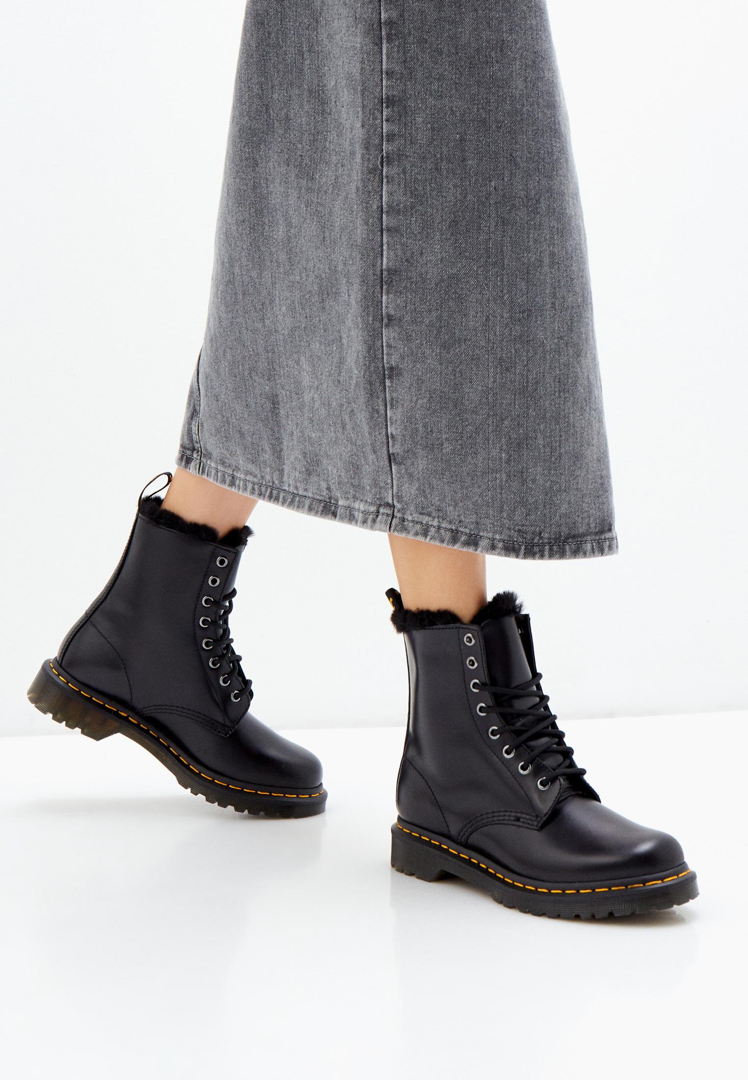 Женские ботинки Dr. Martens 26238021: изображение 6