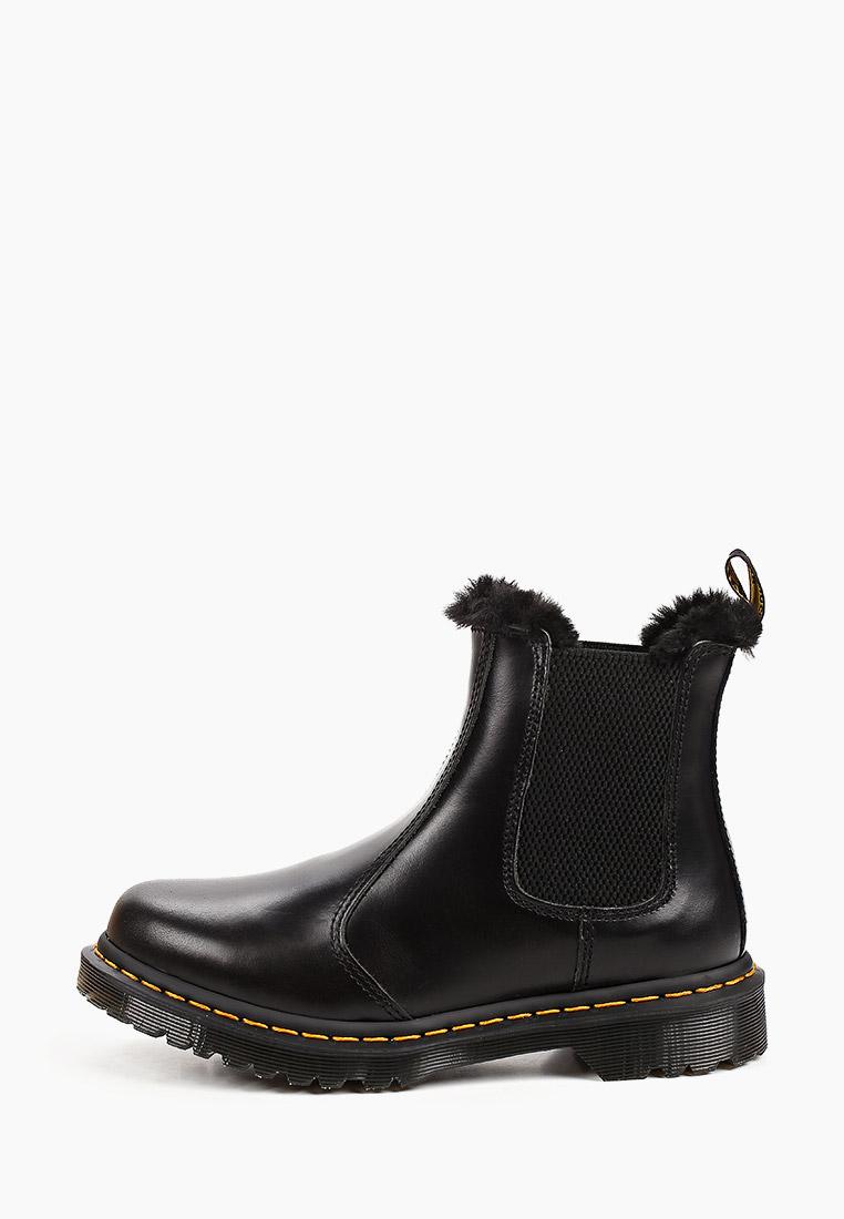 Женские ботинки Dr. Martens 26332021