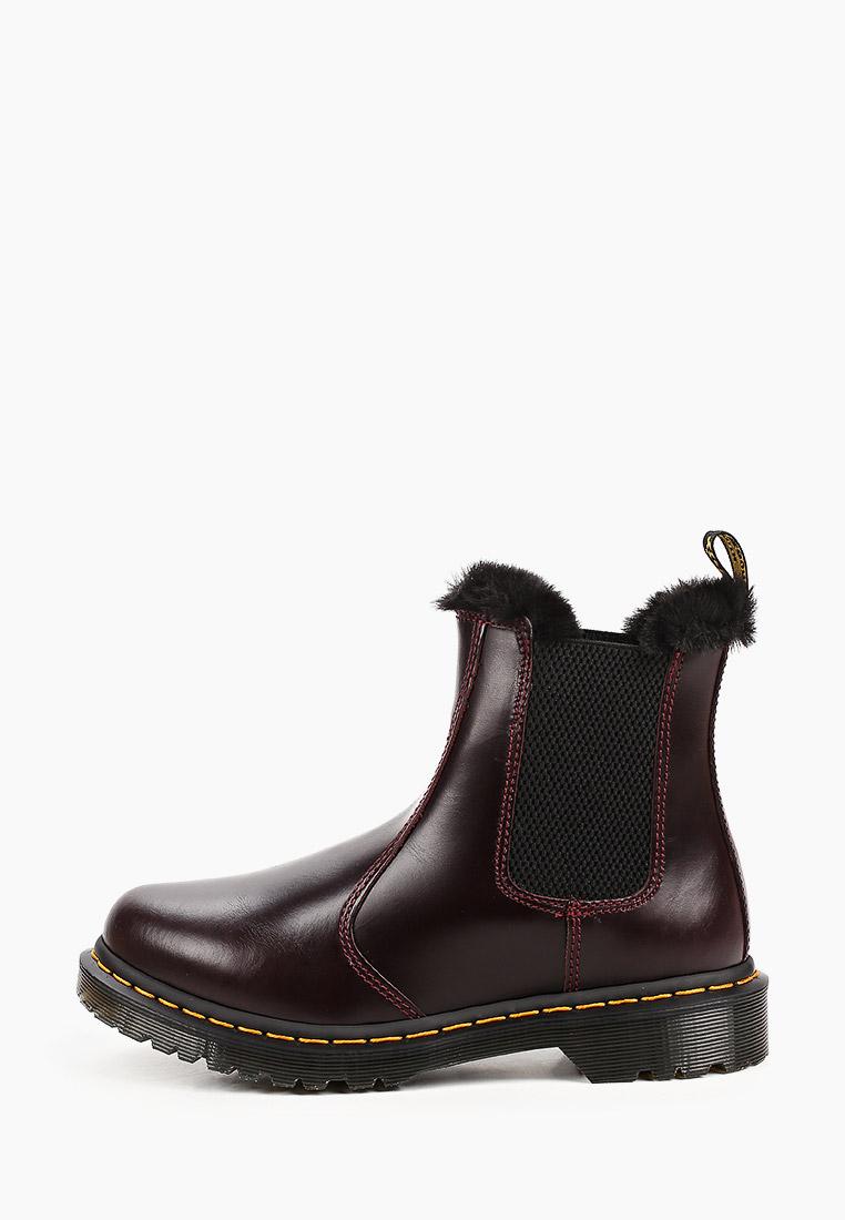 Женские ботинки Dr. Martens 26332601